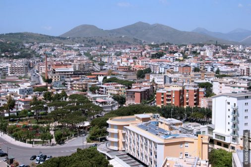 The real estate market in Gaeta during the Coronavirus