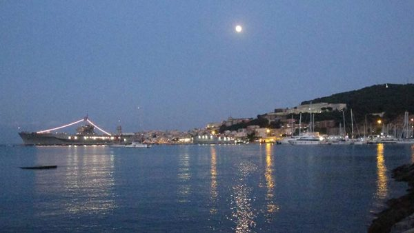 Gaeta events. The recipe for an unforgettable vacation