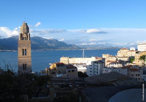 Winter rental in Gaeta for students and off-site workers