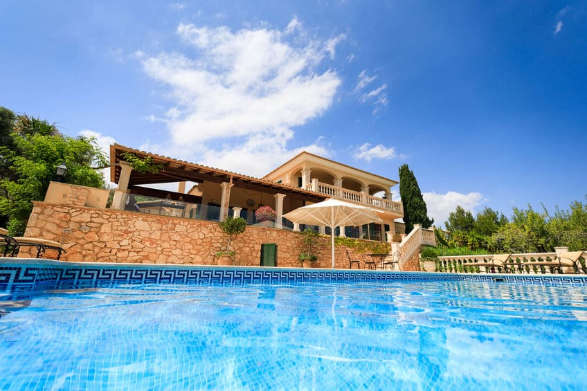 Luxury homes in Gaeta and surrounding areas: the most popular locations